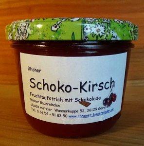 Rhöner Schoko-Kirsch