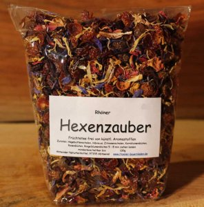 Hexenzauber