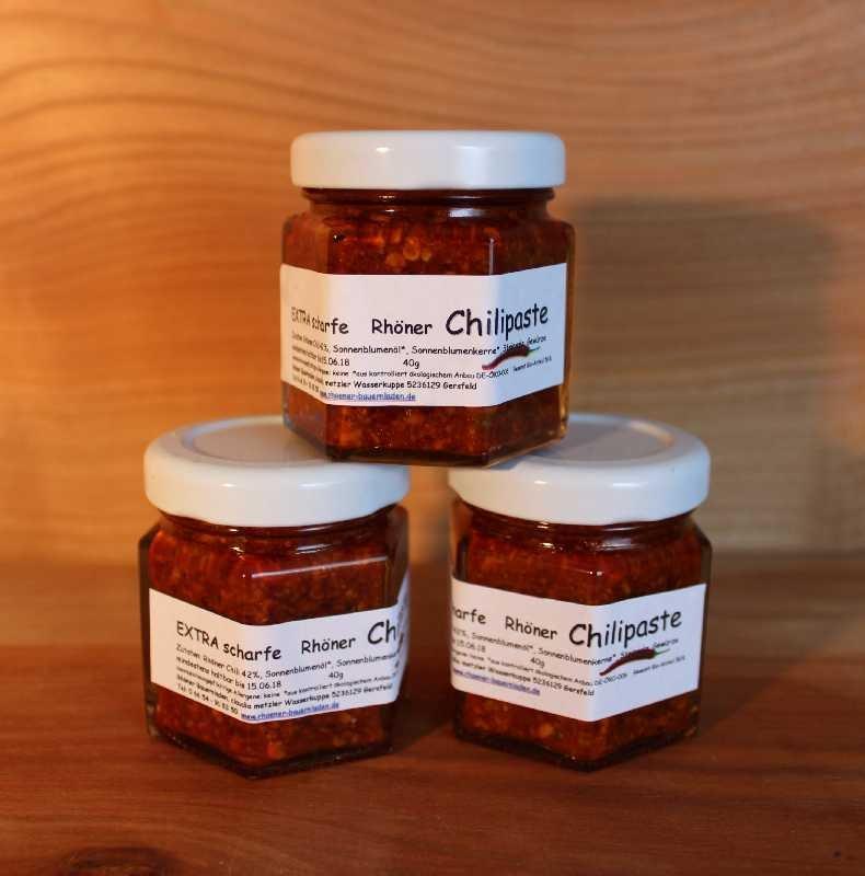 Rhöner Chilipaste