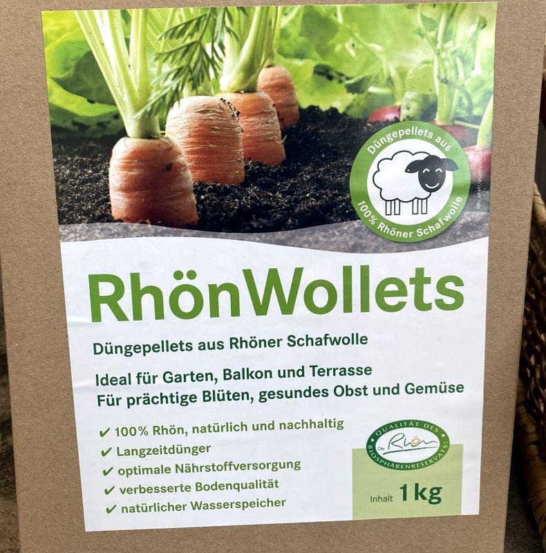 RhönWollets