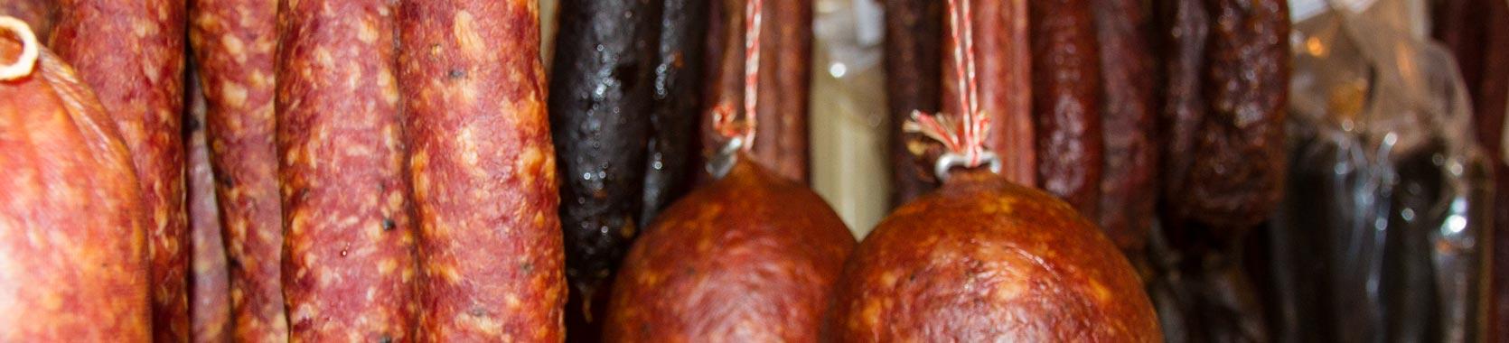 Rhoener Wurst- und Fleischspezialitaeten