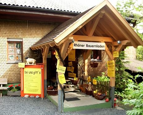 Rhoener Bauernladen